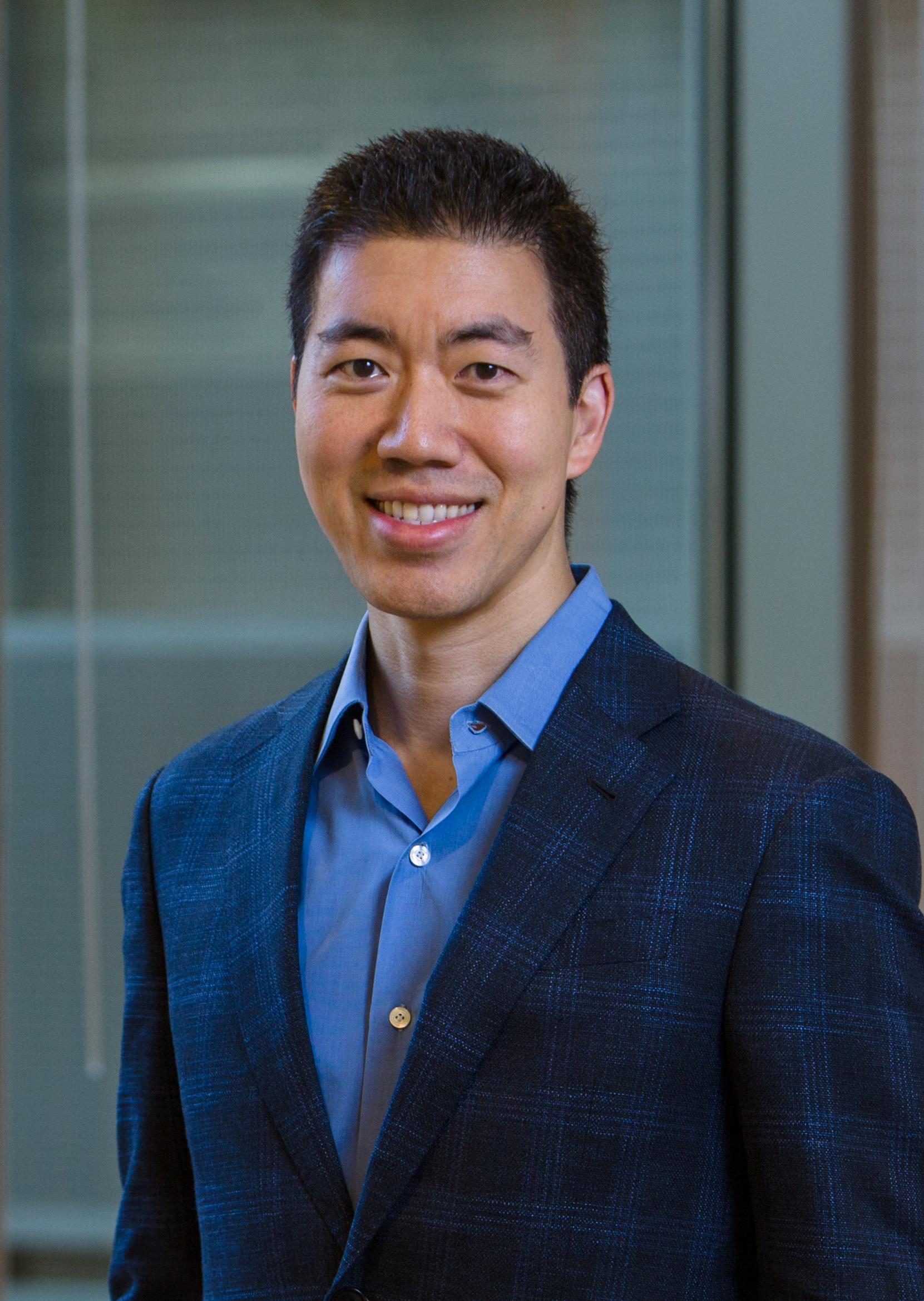 Professor David R. Liu