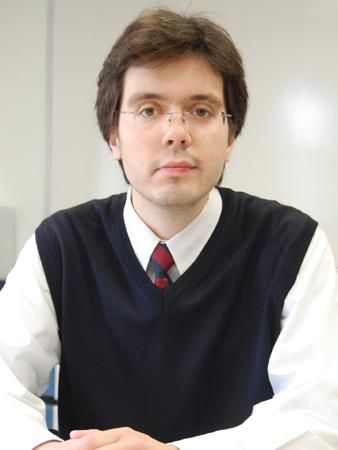 Dmitry Usanov