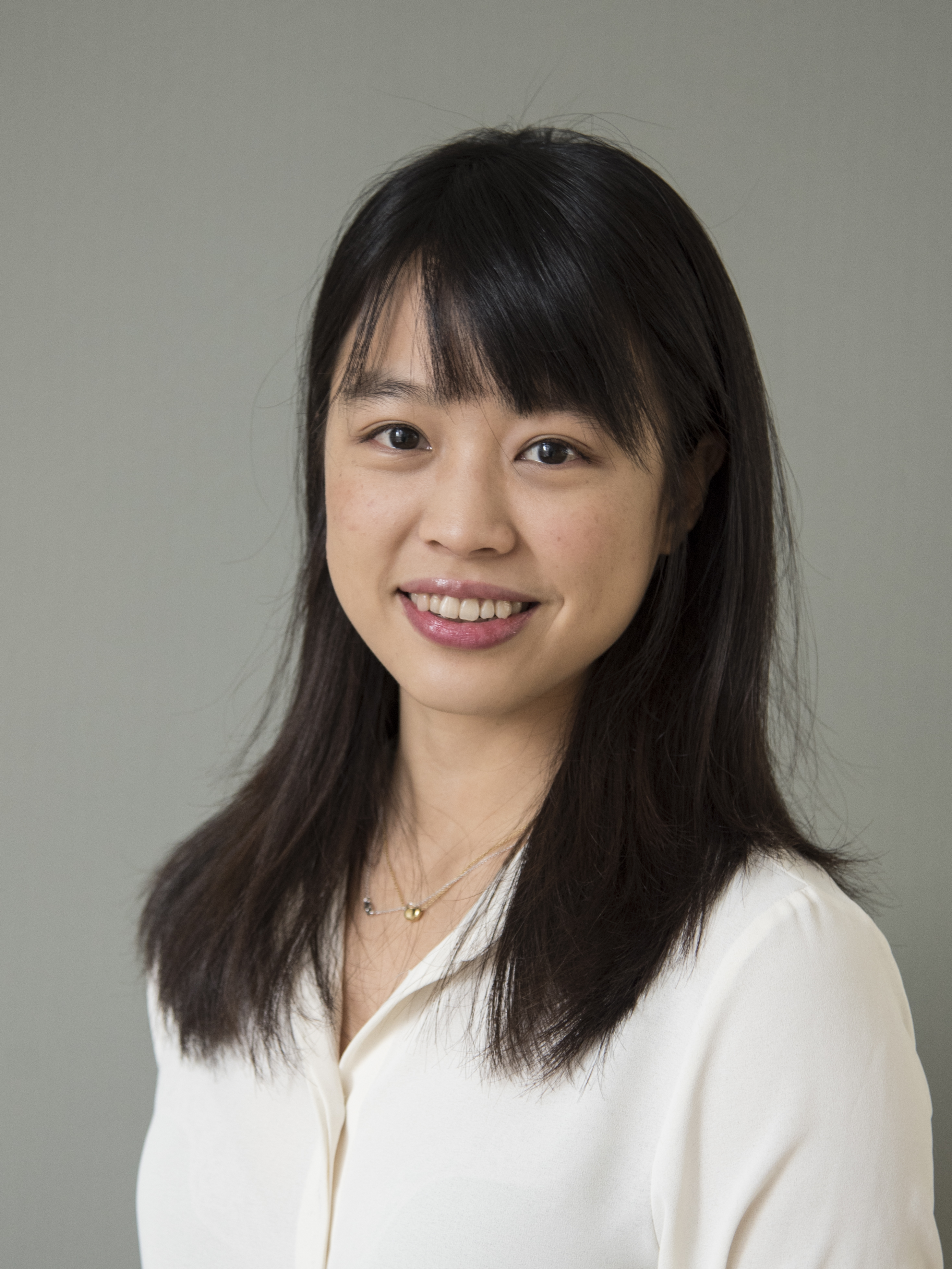 Wei Hsi (Ariel) Yeh