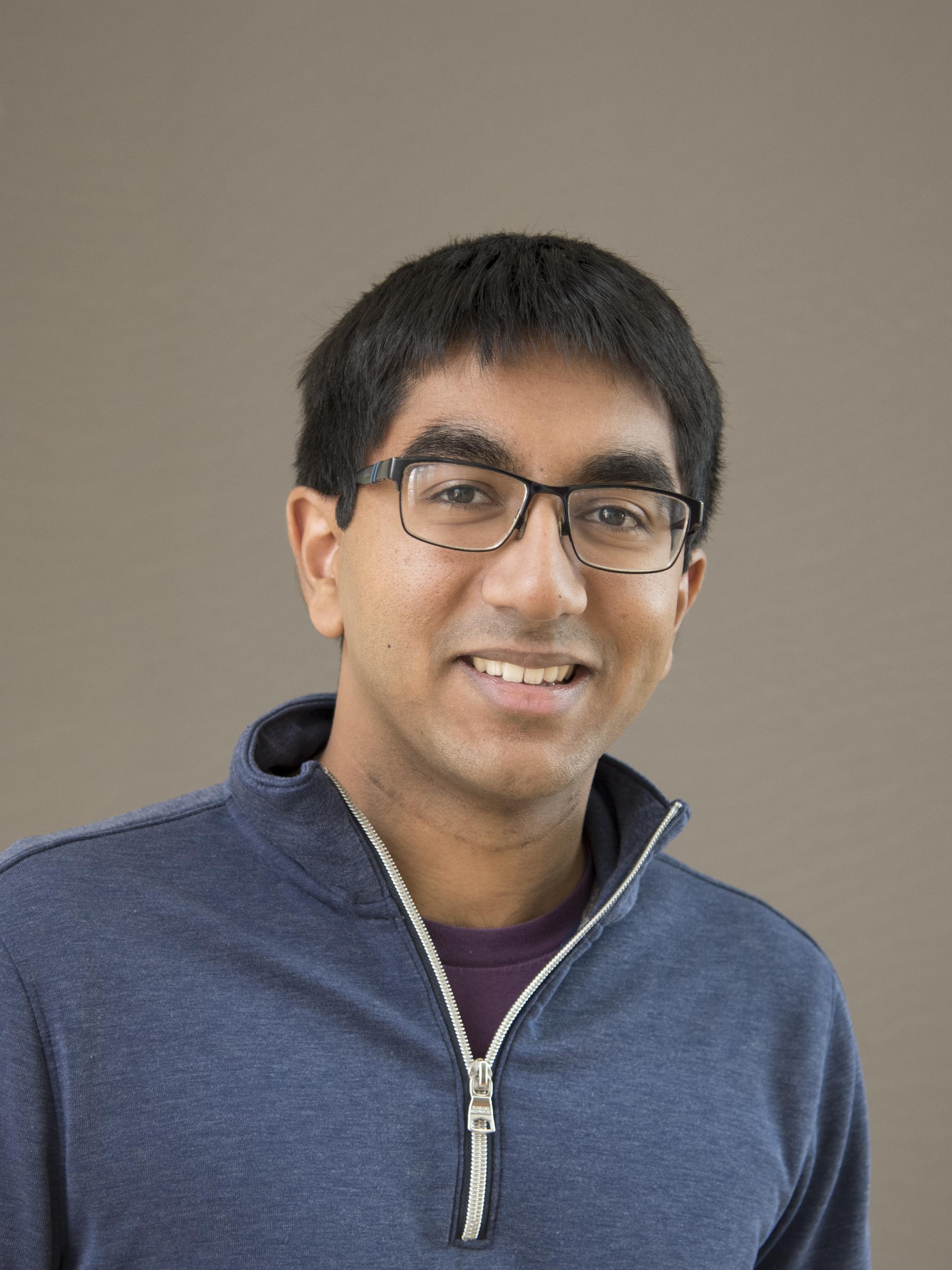 Aditya Raguram