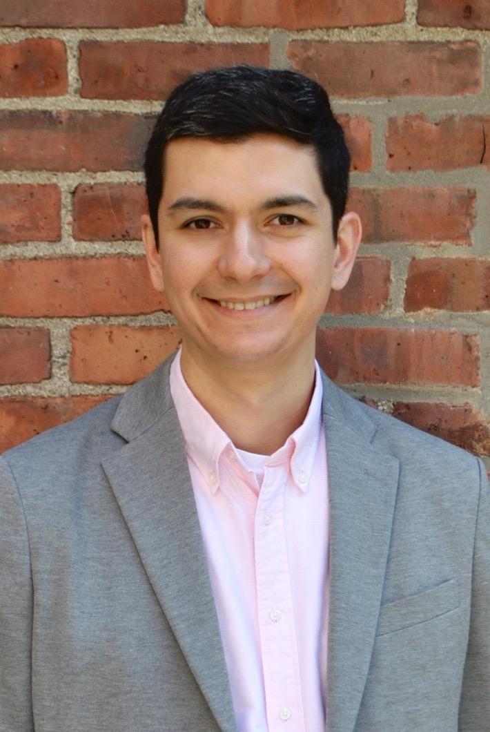 Alexander Sousa