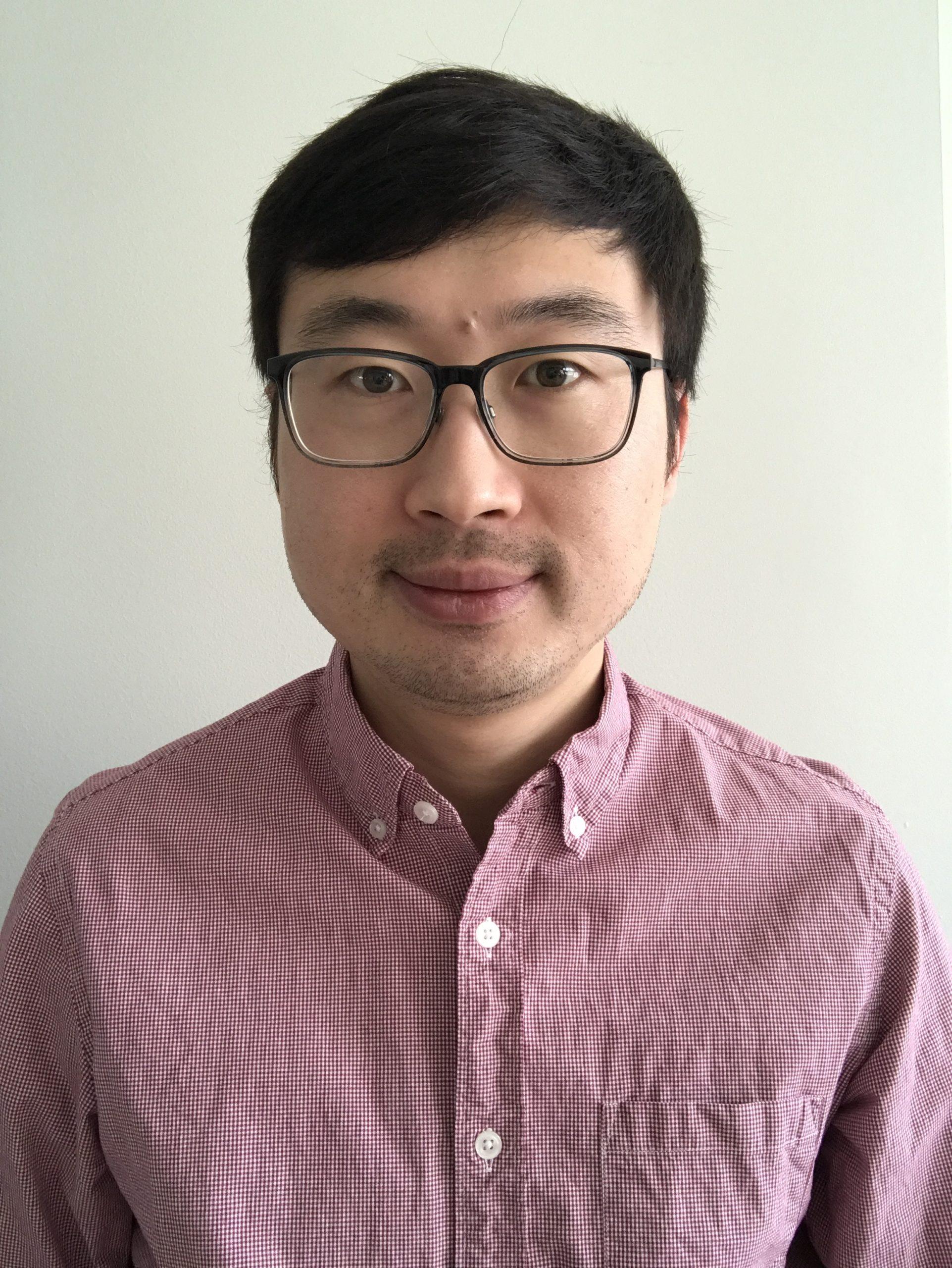 Xin (Daniel) Gao